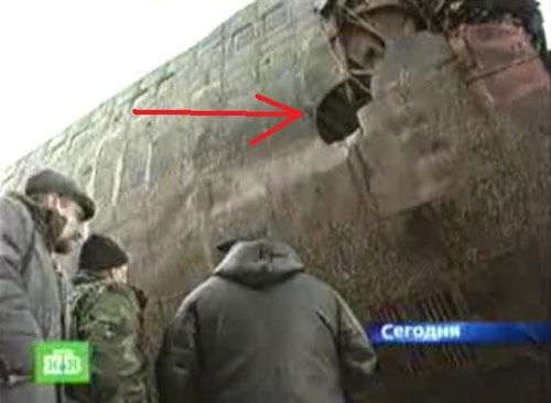 подводная лодка фото курск